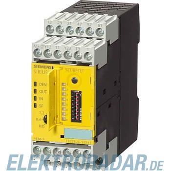 Siemens Sicherheitsschaltgerät mit 3TK2826-1BB42