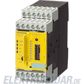 Siemens Sicherheitsschaltgerät mit 3TK2826-1BB44