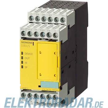 Siemens Sicherheitsschaltgerät mit 3TK2826-1CW30