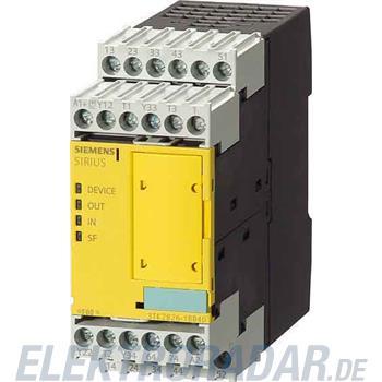 Siemens Sicherheitsschaltgerät mit 3TK2826-1CW31