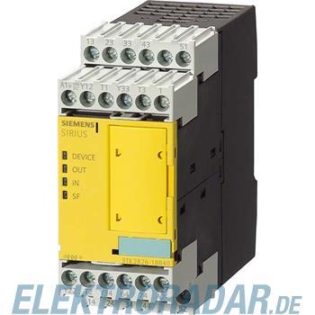 Siemens Sicherheitsschaltgerät mit 3TK2826-1CW34