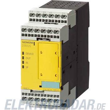 Siemens Sicherheitsschaltgerät mit 3TK2826-2CW30