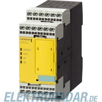 Siemens Sicherheitsschaltgerät mit 3TK2826-2CW34