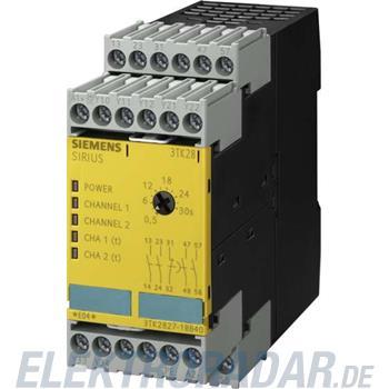 Siemens Sicherheitsschaltgerät mit 3TK2827-1AB21