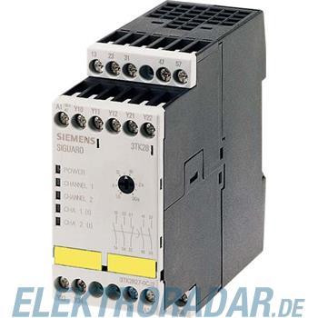 Siemens Sicherheitsschaltgerät mit 3TK2827-1AJ20