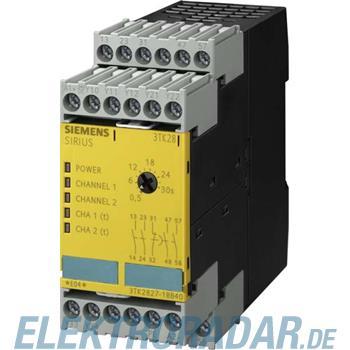 Siemens Sicherheitsschaltgerät mit 3TK2827-1AJ21