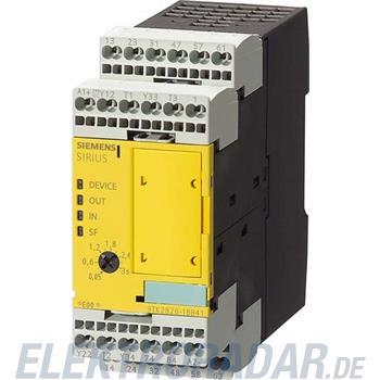 Siemens Sicherheitsschaltgerät mit 3TK2827-2AB20