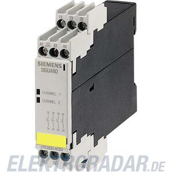 Siemens Sicherheitsschaltgerät mit 3TK2828-1AJ21