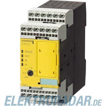 Siemens Sicherheitsschaltgerät mit 3TK2828-2AJ21