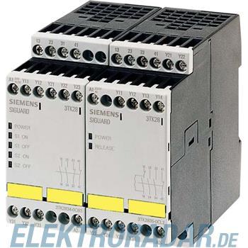 Siemens Sicherheitsschaltgerät mit 3TK2834-2AB20