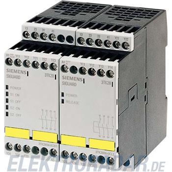 Siemens Sicherheitsschaltgerät mit 3TK2834-2BB40