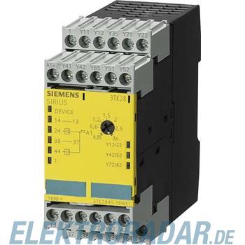 Siemens Sicherheitsschaltgerät mit 3TK2845-1DB41