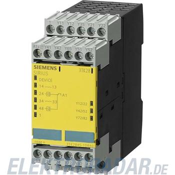 Siemens Sicherheitsschaltgerät mit 3TK2845-1DB42