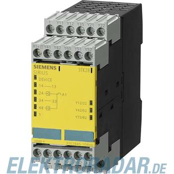 Siemens Sicherheitsschaltgerät mit 3TK2845-1DB44