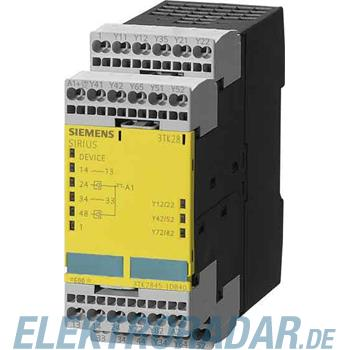 Siemens Sicherheitsschaltgerät mit 3TK2845-2DB40