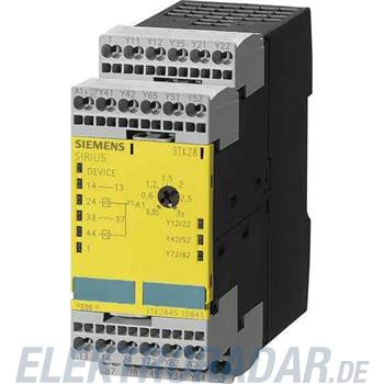 Siemens Sicherheitsschaltgerät mit 3TK2845-2EB42