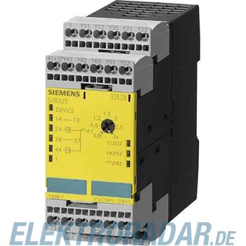 Siemens Sicherheitsschaltgerät mit 3TK2845-2GB42