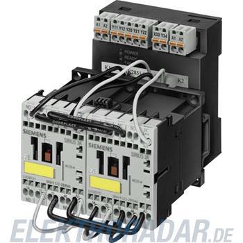 Siemens Sicherheitsschaltgerät mit 3TK2857-2BB41