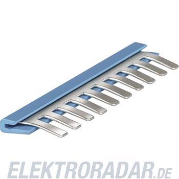 Siemens Brückungskamm 16pol., blau 3TX7014-7AA00