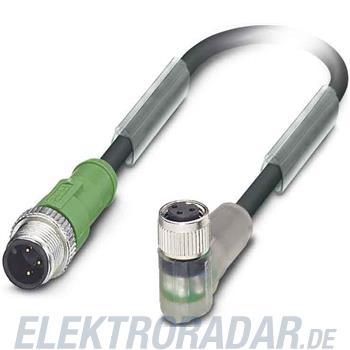Phoenix Contact Sensor-Aktor-Kabel SAC-3P-M12MS/3,0-PUR
