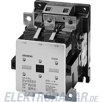 Siemens Hilfsschalterblock für Spu 3TY7481-1F