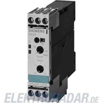 Siemens Analoges Überwachungsrelai 3UG4501-2AA30