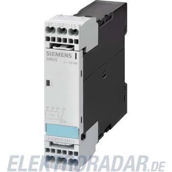 Siemens analoges Überwachungsrelai 3UG4511-2AQ20