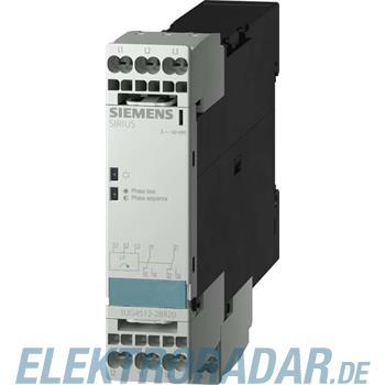 Siemens Analoges Überwachungsrelai 3UG4512-2AR20