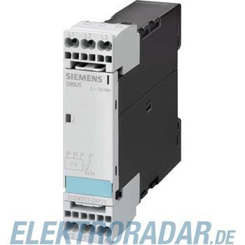 Siemens Analoges Überwachungsrelai 3UG4513-2BR20