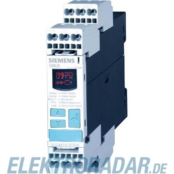 Siemens Überwachungsrelais 3UG4616-2CR20