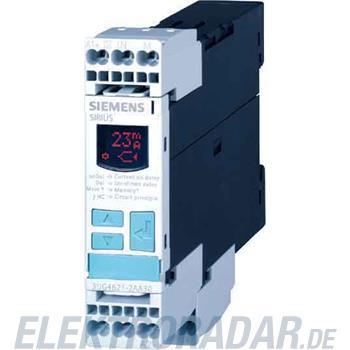 Siemens Überwachungsrelais 3UG4631-2AW30