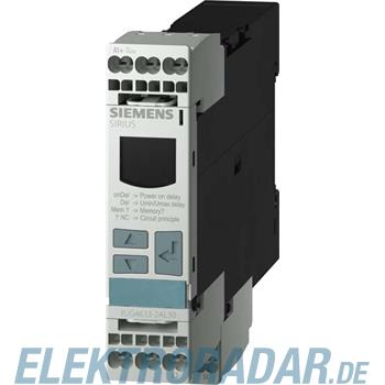 Siemens Überwachungsrelais 3UG4633-2AL30