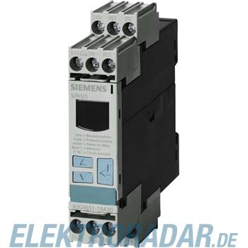 Siemens Überwachungsrelais 3UG4651-1AA30