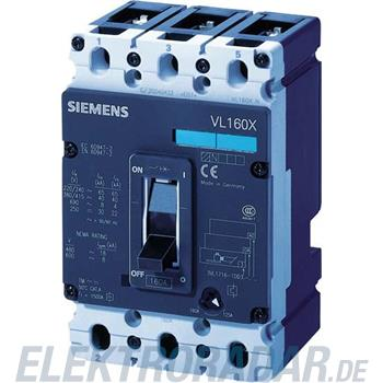Siemens Leistungsschalter VL160X N 3VL1703-1DA33-0AD1