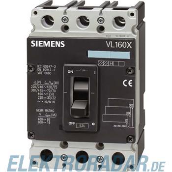 Siemens Leistungsschalter VL160X N 3VL1704-1DD33-0AA0