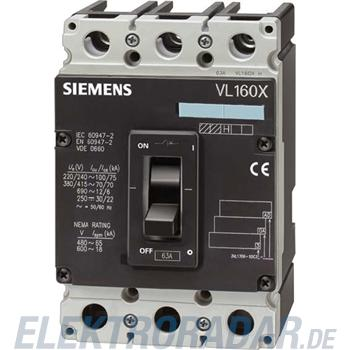Siemens Leistungsschalter VL160X N 3VL1704-1DD36-0AA0