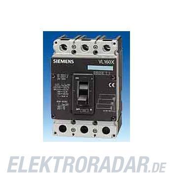 Siemens Leistungsschalter VL160X N 3VL1706-1EH43-0AA0