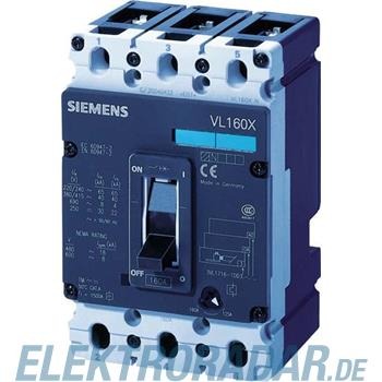 Siemens Leistungsschalter VL160X N 3VL1708-1EA43-0AA0