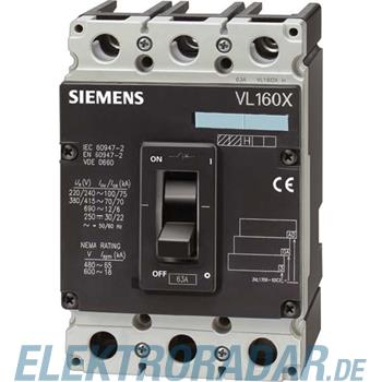 Siemens Leistungsschalter VL160X N 3VL1710-1DA33-0AD1