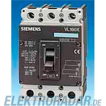Siemens Leistungsschalter VL160X N 3VL1710-1EA43-0AA0