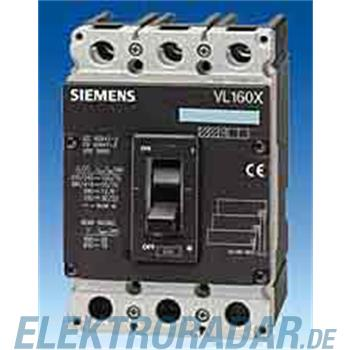 Siemens Leistungsschalter VL160X N 3VL1712-1DD33-8TD1