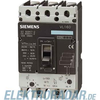 Siemens Leistungsschalter VL160N S 3VL2705-1DC33-0AA0