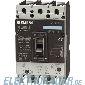 Siemens Leistungsschalter VL160N S 3VL2716-1DE33-0AB1