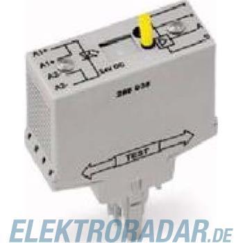WAGO Kontakttechnik Optokoppler 286-938
