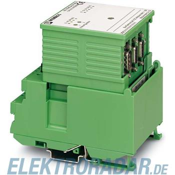 Phoenix Contact Ersatz-Modulelektronik IBS STME 24 BK RB-T