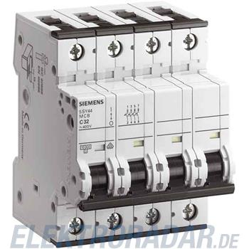 Siemens LS-Schalter 5SY4463-6