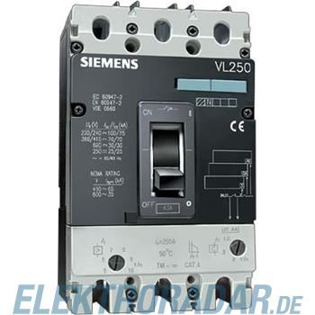 Siemens Leistungsschalter VL250H h 3VL3720-2DC36-8TD1
