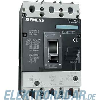 Siemens Leistungsschalter VL250H h 3VL3725-2DE36-0AA0
