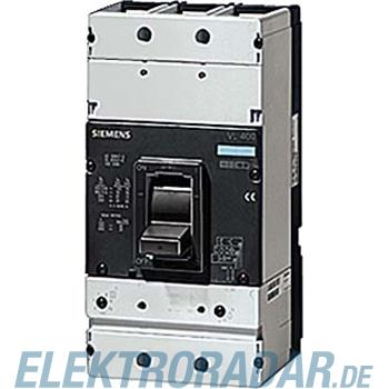 Siemens Leistungsschalter VL400N S 3VL4740-1DC36-0AA0