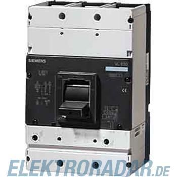 Siemens Leistungsschalter VL630N o 3VL5763-1AA36-0AA0